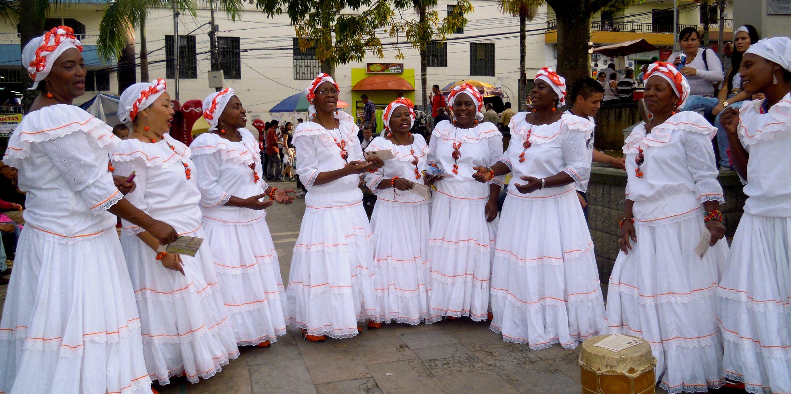 Grupo Cantaoras