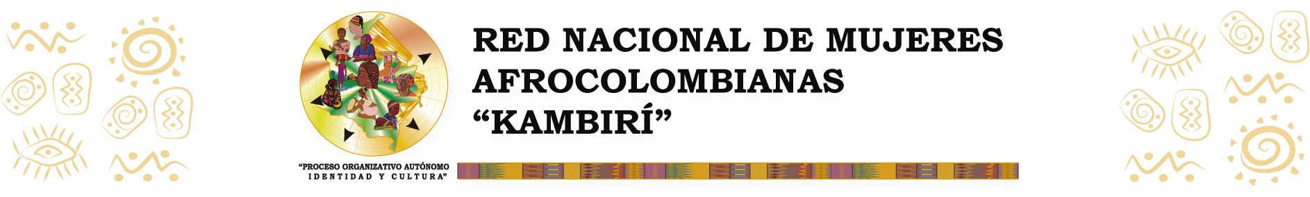 Red de Mujeres Afrocolombianas Kambirí